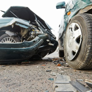 Oakville Emergency insurance claims car accident