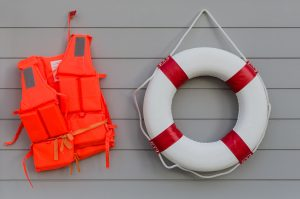 Life Jacket - Boating Safety