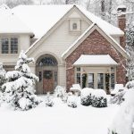 Winter Home Maintenance in Oakville