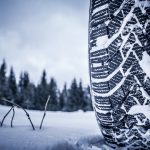 The benefits of snow tires from Oakville Insurance Brokers in Ontario
