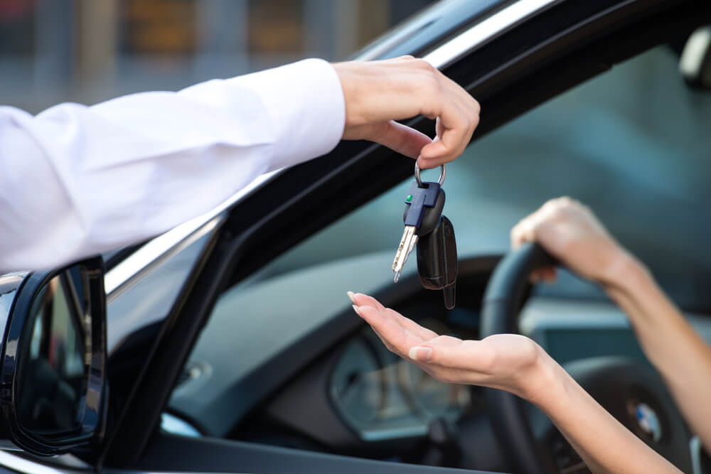 Commercial Auto Insurance Coverage For Rental Cars
