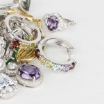 Rings and other jewellery insured by homeowner