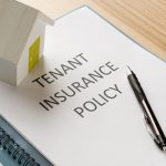 A paper reading Tenant Insurance Policy (aka Renter's Insurance)