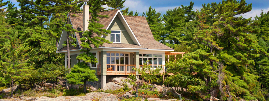 Opening Your Cottage for the Summer