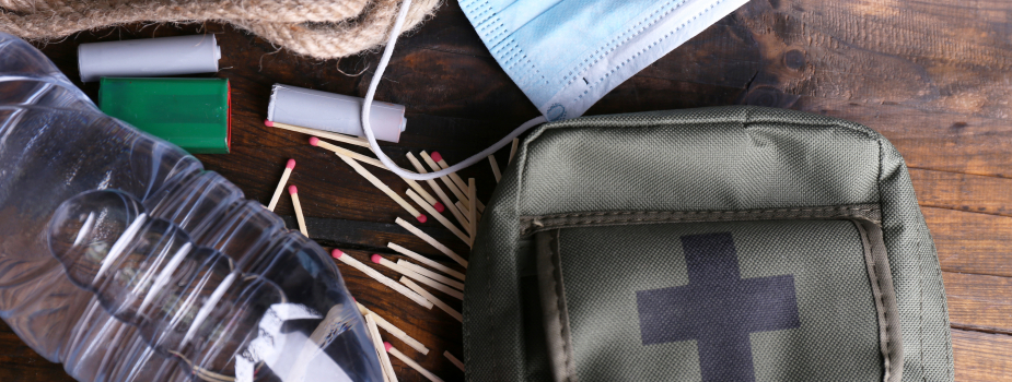 The Importance of Having a Home Emergency Kit