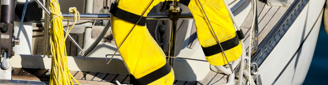 Boat Maintenance Tips for Safe Cruising in Ontario