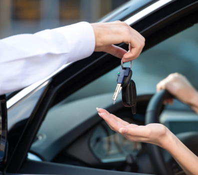 Car Rental Insurance: Are You Properly Protected?