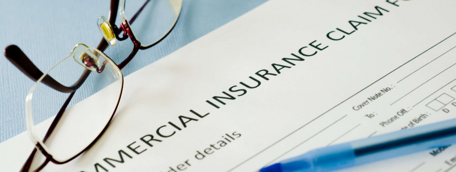 4 Types of Commercial Insurance Your Business Needs