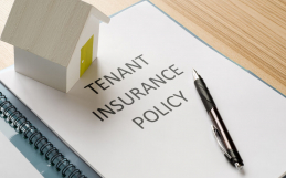 Renter's Insurance: Good for Tenants & Landlords