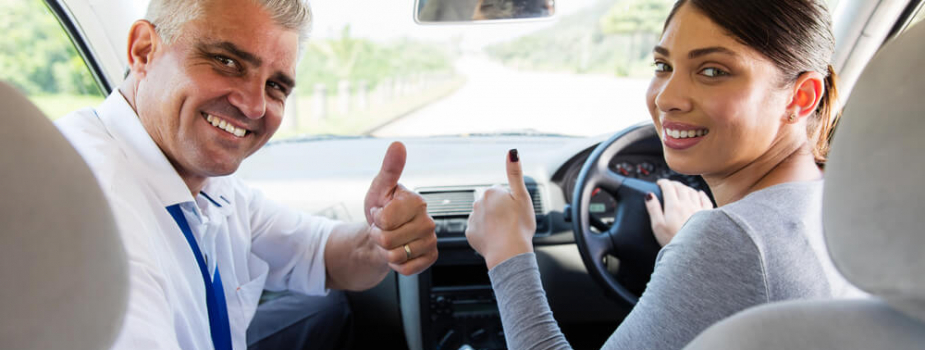 Tips To Get Your Child Ready for Their Driver's Test
